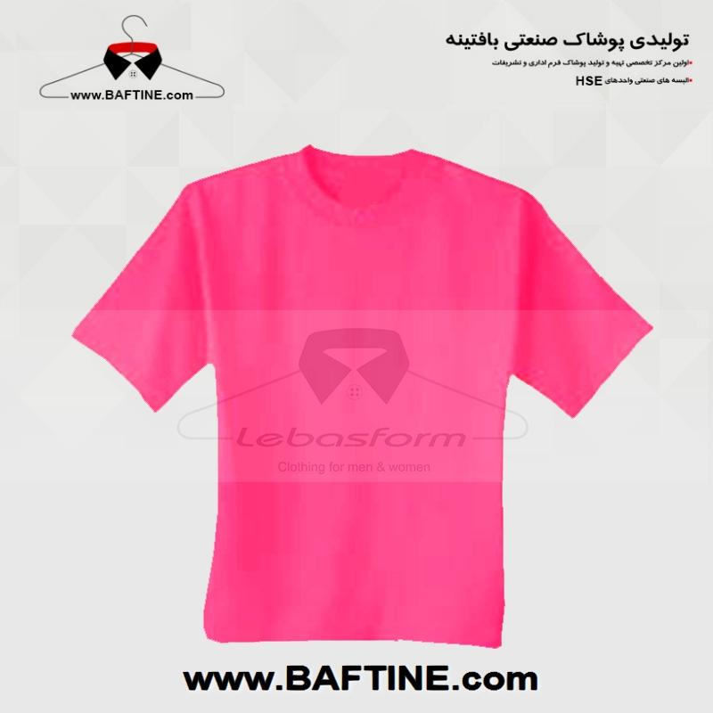 تی شرت کار TS001