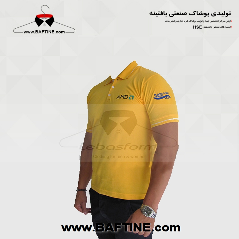 تی شرت کار TS008