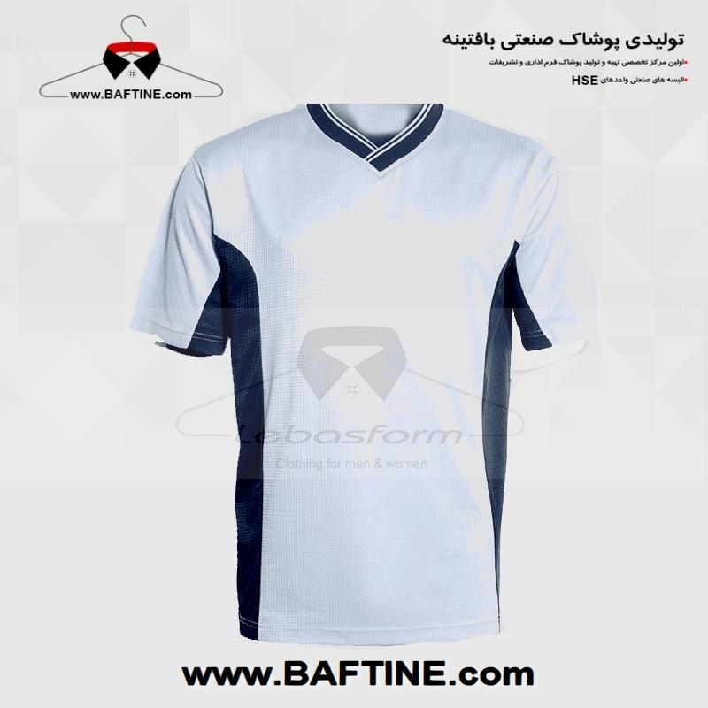 تی شرت کار TS009