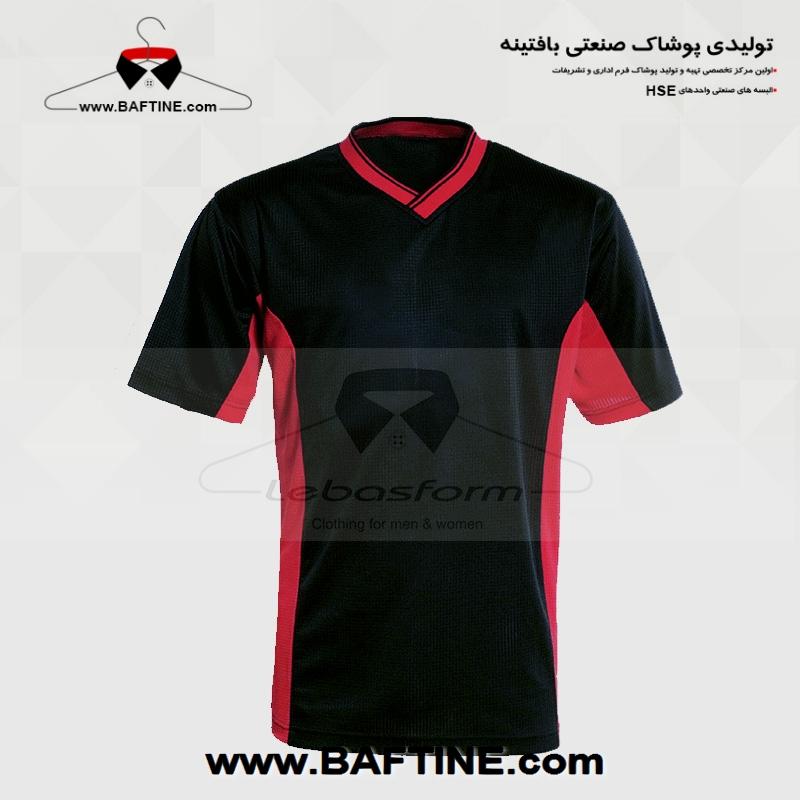 تی شرت کار TS012
