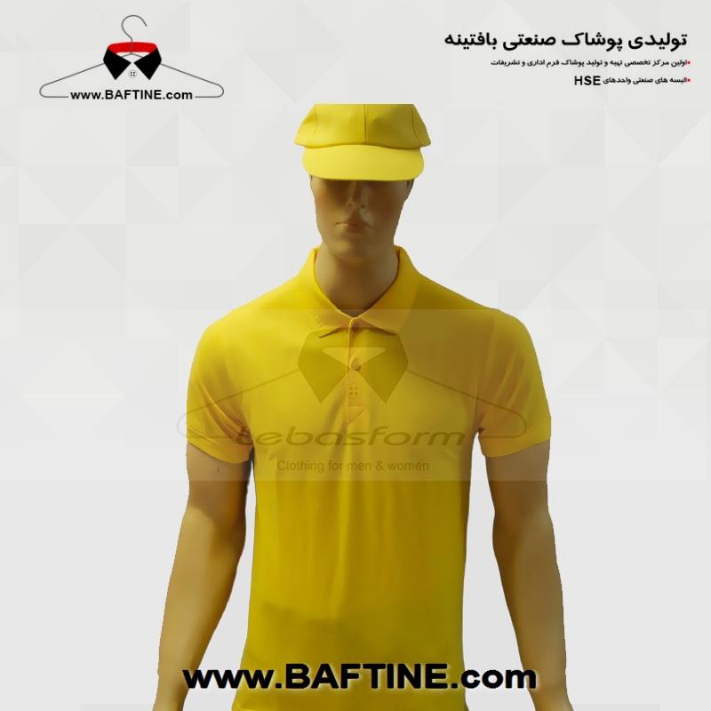 تی شرت کار TS016