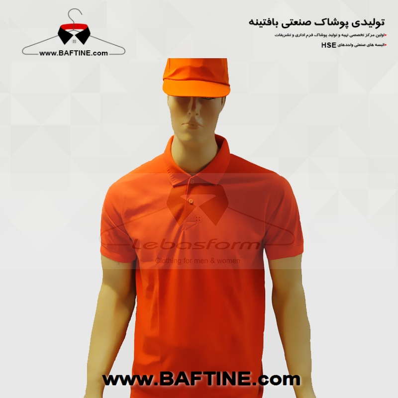 تی شرت کار TS019