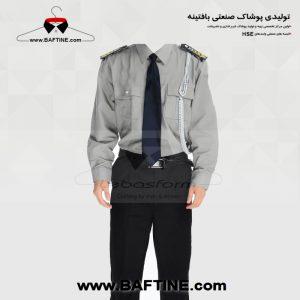 لباس نگهبانی و حراست NGH 002
