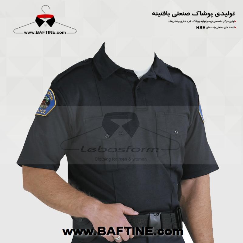 لباس نگهبانی و حراست NGH 004
