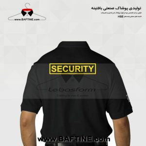 لباس نگهبانی و حراست NGH 005