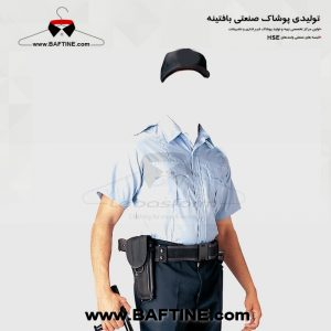 لباس نگهبانی و حراست NGH 007