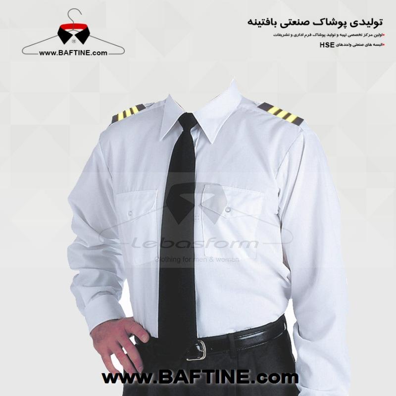 لباس نگهبانی و حراست NGH 010