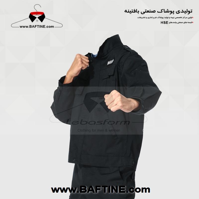 لباس نگهبانی و حراست NGH 014