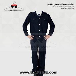 لباس نگهبانی و حراست NGH 017