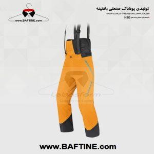 لباس کار دوبنده DBD013