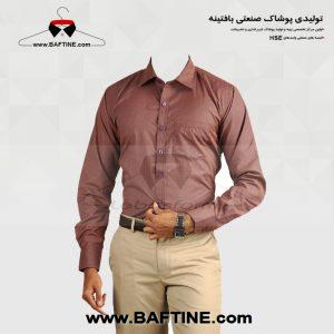 پیراهن فرم اداری PH015