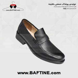 کفش اداری KFD009