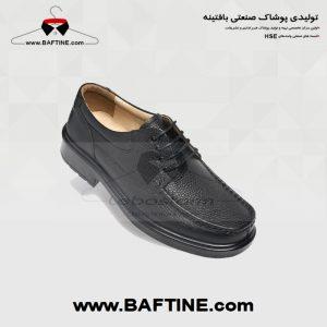 کفش اداری KFD015