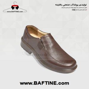 کفش اداری KFD019