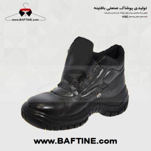 کفش ایمنی KFE008