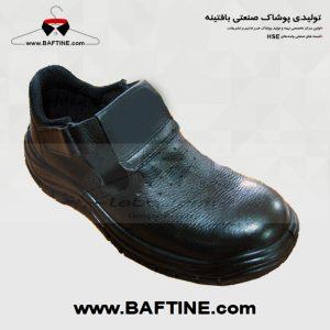 کفش ایمنی KFE015