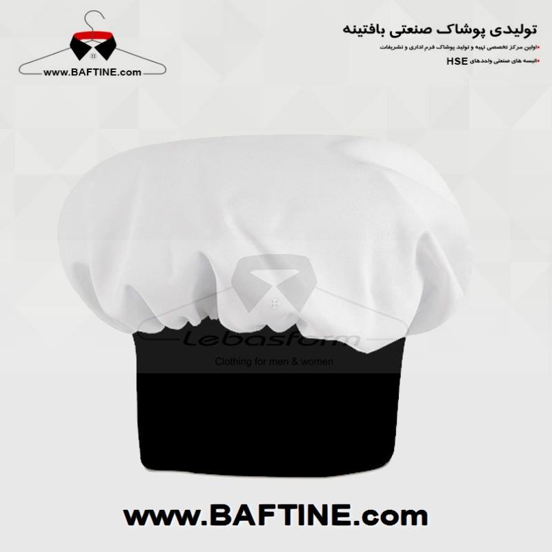 کلاه آشپزی KLF005
