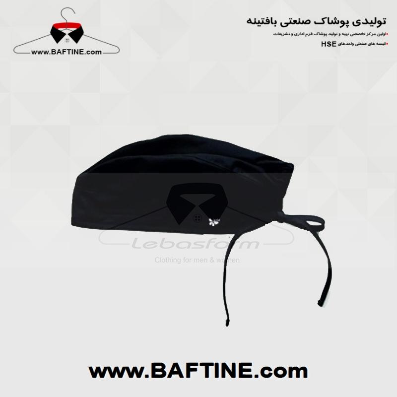 کلاه آشپزی KLF006