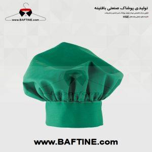 کلاه آشپزی KLF009