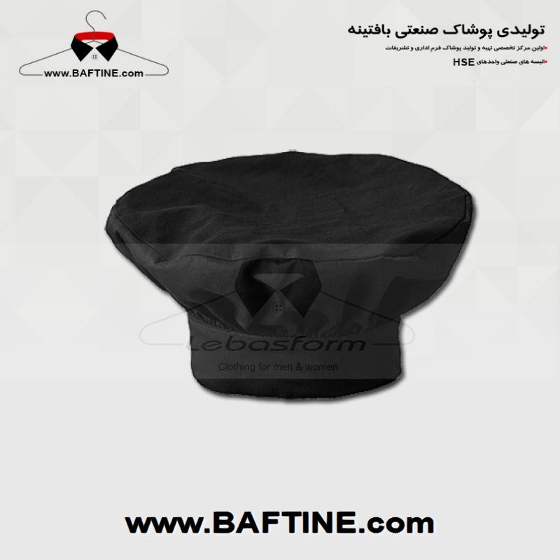 کلاه آشپزی KLF014