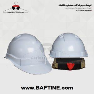 کلاه ایمنی KLE001