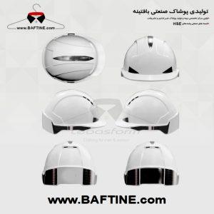 کلاه ایمنی KLE012