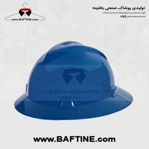 کلاه ایمنی KLE015