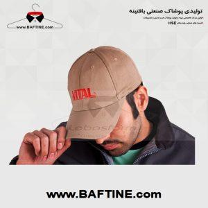 کلاه تبلیغاتی KLT001
