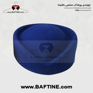 کلاه مهمانداری KMH011