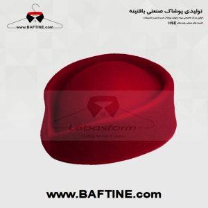 کلاه مهمانداری KMH013