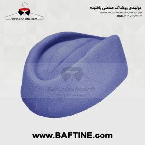 کلاه مهمانداری KMH020