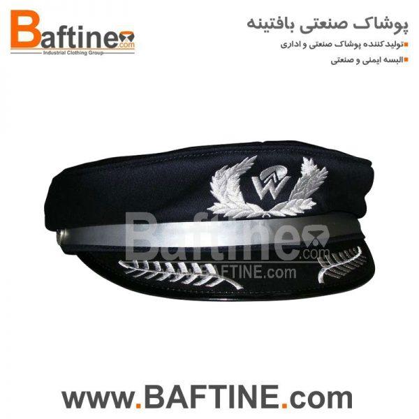 کلاه مهمانداری KMH17