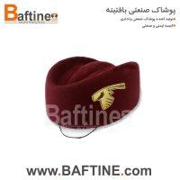 کلاه مهمانداری KMH08