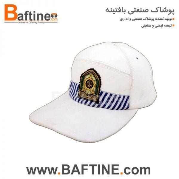 کلاه نگهبانی KNG10