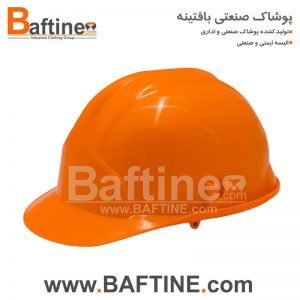 کلاه ایمنی KLE02