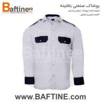پیراهن فرم اداری PFE01