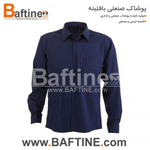 پیراهن فرم اداری PFE14