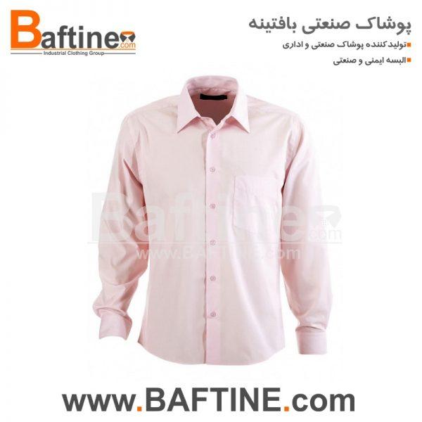 پیراهن فرم اداری PFE15