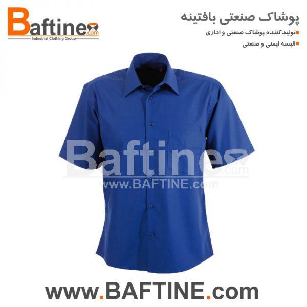 پیراهن فرم اداری PFE17