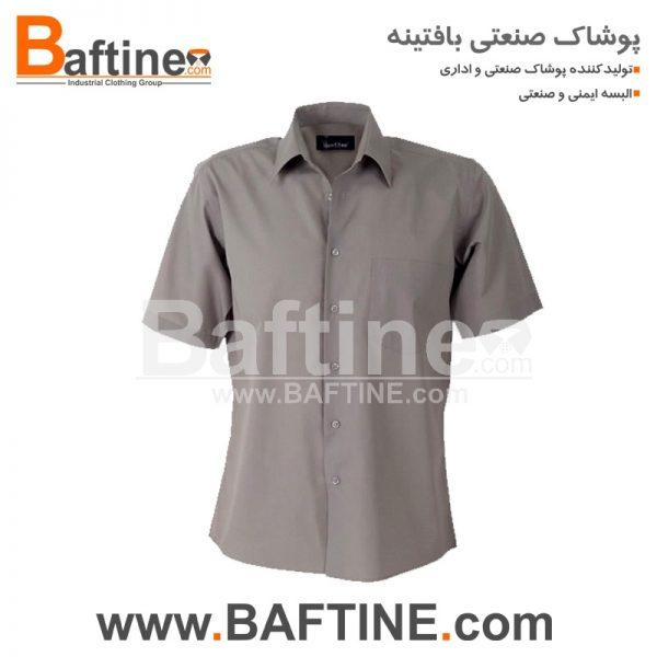 پیراهن فرم اداری PFE18