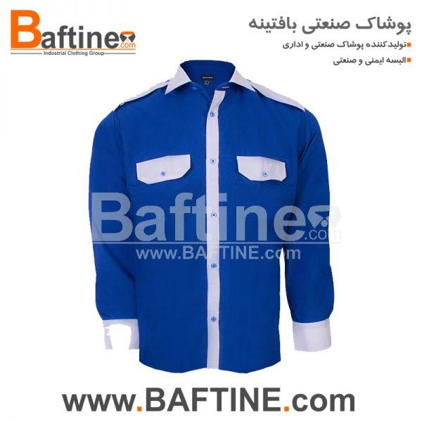 پیراهن فرم اداری PFE02