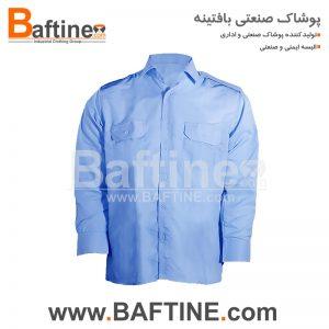 پیراهن فرم اداری PFE04