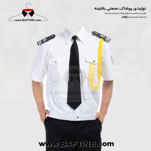 لباس نگهبانی و حراست