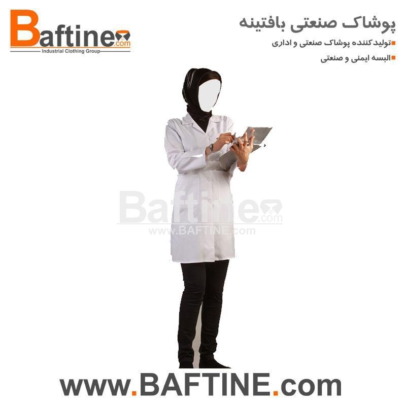 روپوش پزشکی ROP01