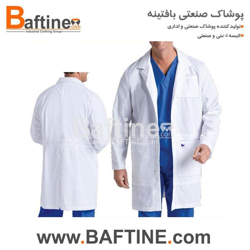روپوش پزشکی ROP16
