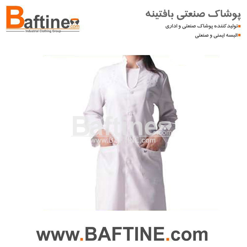 روپوش پزشکی ROP23