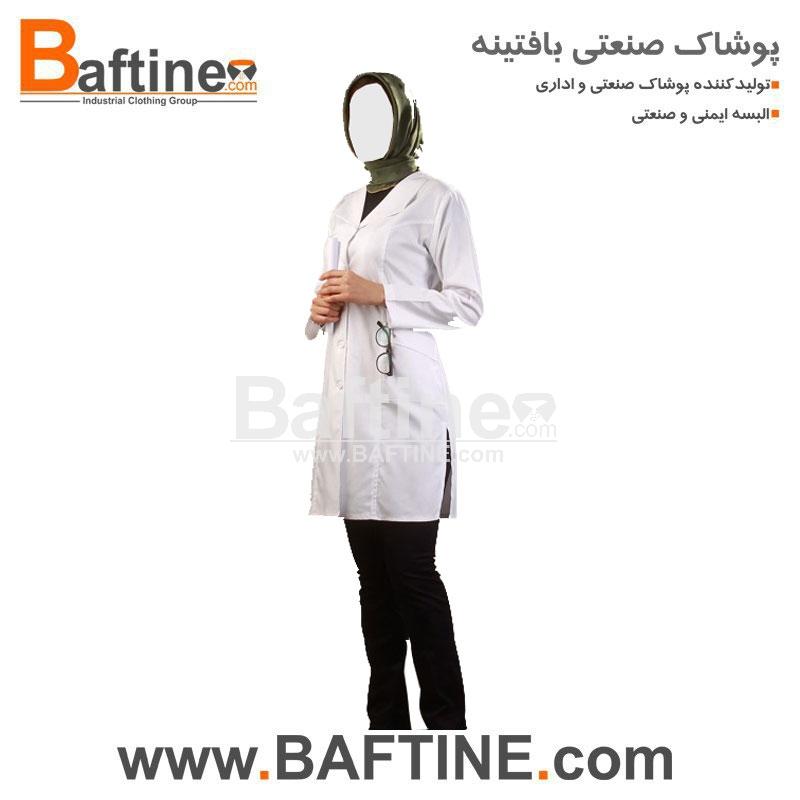 روپوش پزشکی ROP30