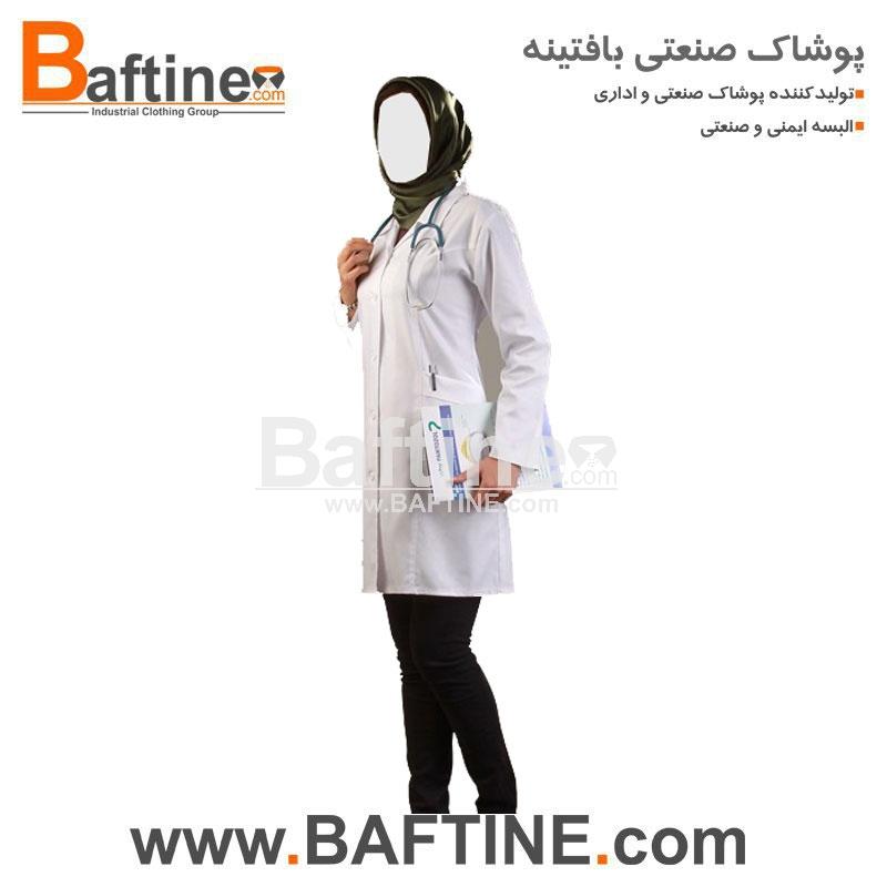 روپوش پزشکی ROP33
