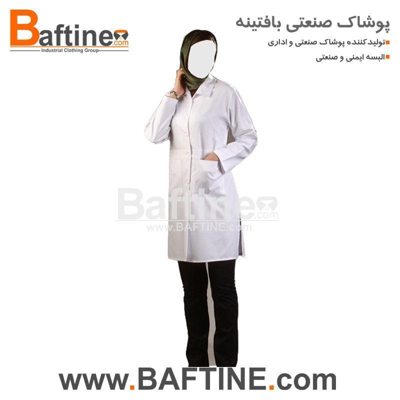 روپوش پزشکی ROP34