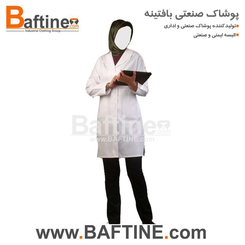 روپوش پزشکی ROP35